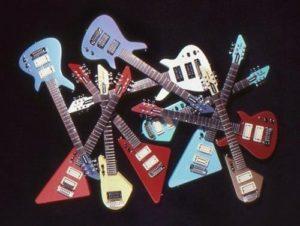 Silver Street Guitars