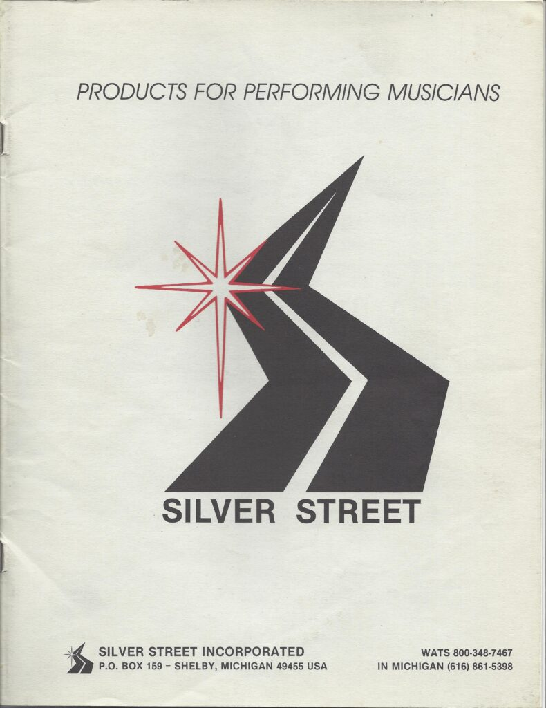 PRODUCTS FOR PERFORMING MUSICIANS